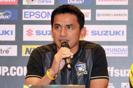 Tin tuc AFF Cup (28.11): Kiatisak 'tru eo' DT Viet Nam, Indonesi chon san 'tinh le' - Anh 2
