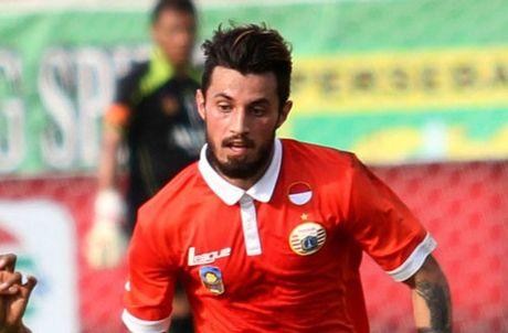 Tin tuc AFF Cup (28.11): Kiatisak 'tru eo' DT Viet Nam, Indonesi chon san 'tinh le' - Anh 4