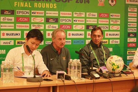 Tin tuc AFF Cup (28.11): Kiatisak 'tru eo' DT Viet Nam, Indonesi chon san 'tinh le' - Anh 7