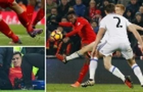 'Nguoi Dan Ba Dep' Julia Roberts cuoi tha ga sau tran hoa cua Man Utd - Anh 13