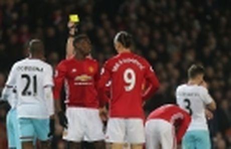 Bao chi Anh: Mourinho vo loi, xung dang nhan an phat - Anh 3