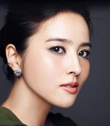 Han Hye Jin - co vo cuc xinh cua sao Swansea - Anh 4