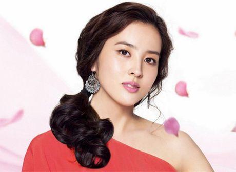 Han Hye Jin - co vo cuc xinh cua sao Swansea - Anh 9