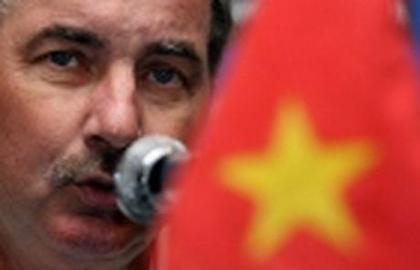 Diem tin chieu 28/11: Lo dia diem Viet Nam da ban ket, Juve thua vi doi phuong choi bao luc - Anh 5