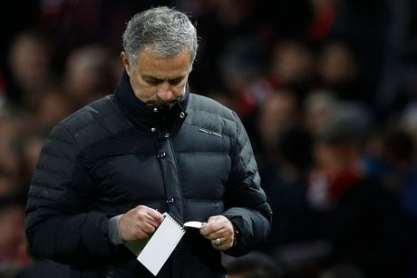 Mourinho, chuyen gia 'do loi' - Anh 2