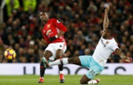 Mourinho, chuyen gia 'do loi' - Anh 3