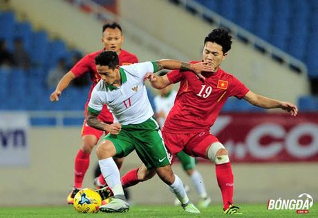 Tuyen Viet Nam can can trong truoc tuyen Indonesia - Anh 1