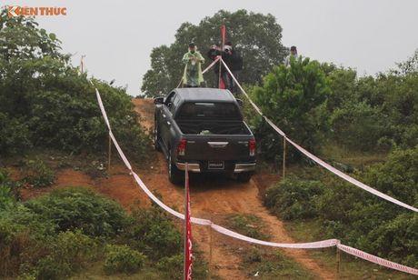 Cam lai ban tai Toyota Hilux 2016 gia tu 697 trieu tai VN - Anh 18