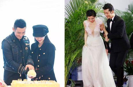 Huynh Hieu Minh - Angelababy luc lanh nhat khi man nong - Anh 5