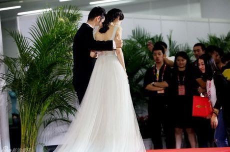 Huynh Hieu Minh - Angelababy luc lanh nhat khi man nong - Anh 6