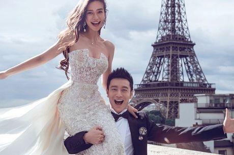 Huynh Hieu Minh - Angelababy luc lanh nhat khi man nong - Anh 8