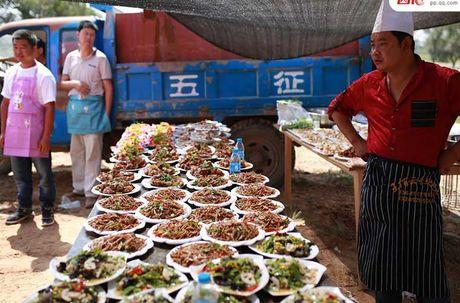 Nhung dam cuoi xa hoa o Trung Quoc - Anh 9