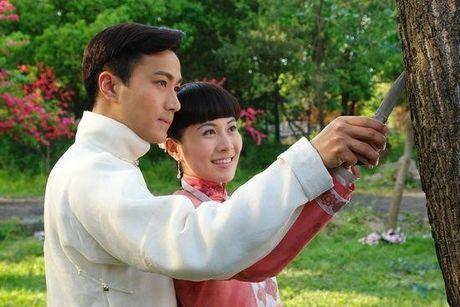 Ho so tinh ai 'luon cap ban dien' cua chong Duong Mich - Anh 6