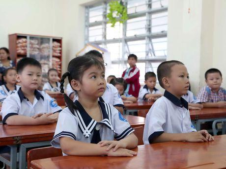 Dong Thap: Ho tro muc dong bao hiem y te cho HSSV 40% - Anh 1