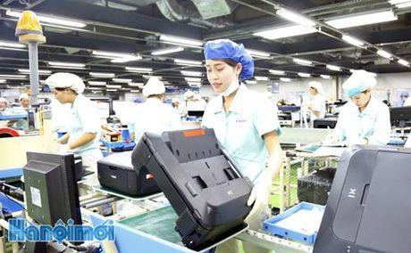Thu hut dau tu nuoc ngoai: Viet Nam - Diem den ly tuong - Anh 1