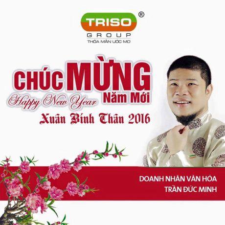 Chu tich Triso Group co duoc Chu tich nuoc gui thiep chuc mung? - Anh 2