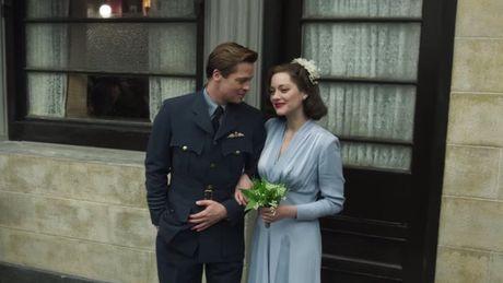 "Phim moi cua Brad Pitt doanh thu thap ""let det"" - Anh 1"