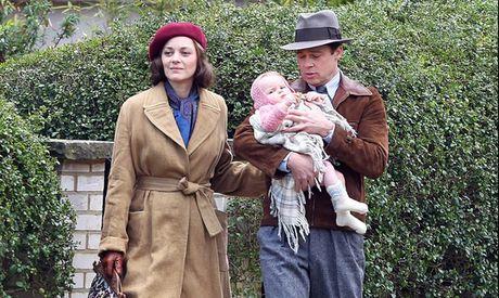 "Phim moi cua Brad Pitt doanh thu thap ""let det"" - Anh 2"