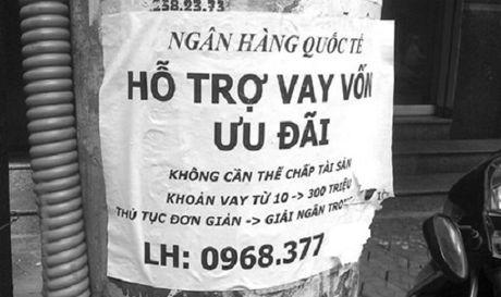 Cuoi nam tinh tao de khong sa bay 'cho vay khong the chap' - Anh 1