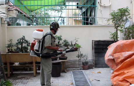 Han che thap nhat su lay truyen virut Zika - Anh 2