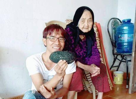 Nghe An: Mo lon nai, gap cat lon 'gia tri' hang ty dong - Anh 1