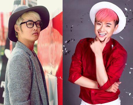 Thanh Duy Idol tiet lo ly do hiem khi nhac den em trai co giong hat phi gioi tinh - Anh 1