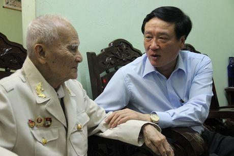 Chanh an TANDTC Nguyen Hoa Binh: Nhan dan phai duoc huong phuc loi xa hoi tot nhat - Anh 4