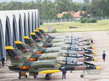 Mot ban bay o Trung doan 910 dien ra nhu the nao? - Anh 10