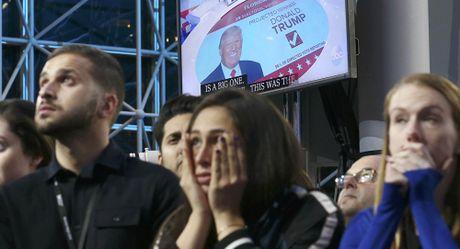 Baltic lo so Trump san sang 'hi sinh' ho de den gan Nga? - Anh 1