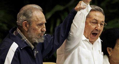 Tin cuoi ngay: The gioi tu biet Fidel Castro, mot trong nhung lanh tu kiet xuat cua The ky 20 - Anh 1