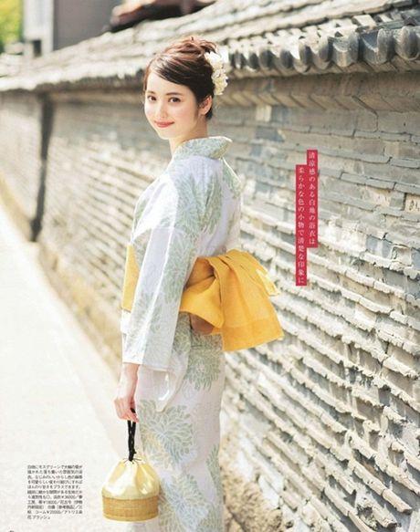 My nu Nhat Ban dong phim cung Ye Sung nhom SuJu - Anh 4