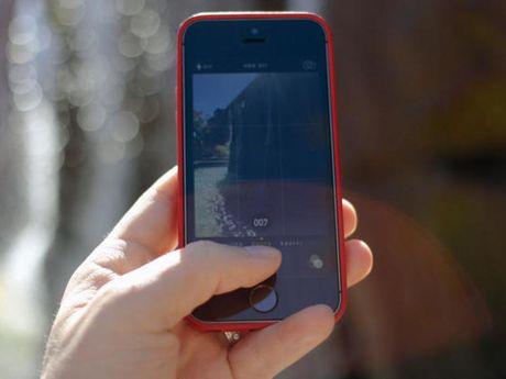 Nhung 'tuyet chieu' khi dung iPhone ai cung can phai biet - Anh 3
