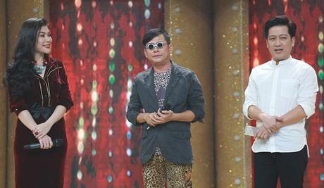 'Ca si giau mat': Tan Beo bat ngo tiet lo chuyen tinh xua voi Uyen Trang - Anh 2