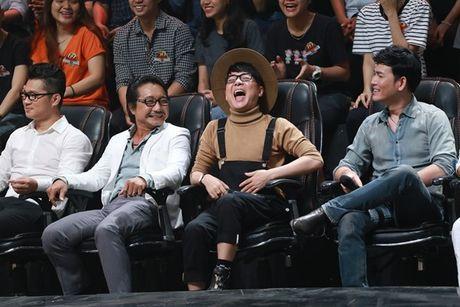 'Ca si giau mat': Tan Beo bat ngo tiet lo chuyen tinh xua voi Uyen Trang - Anh 3