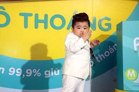 Tin Tin 'dai nao' su kien danh cho cac 'me bim sua' - Anh 4