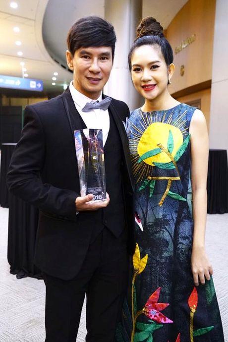Vo Ly Hai ap ung khi phien dich tieng Anh cho chong tai Han Quoc - Anh 2