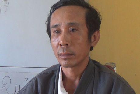 Quang Ngai: Tuyen an 2 doi tuong van chuyen thuoc no trai phep - Anh 1
