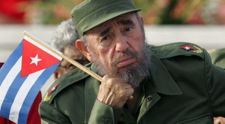 Tuong lai nao cho kinh te Cuba sau su ra di cua Fidel Castro? - Anh 1