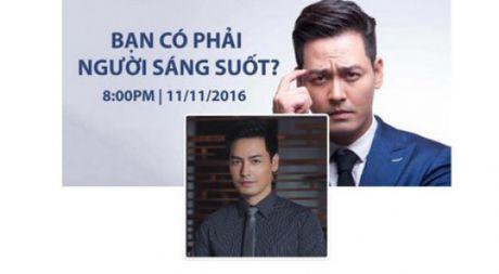 Phan Anh len tieng khi tai khoan facebook cua minh bat ngo bi khoa - Anh 1