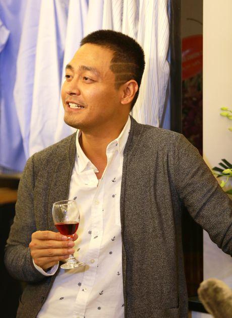 Phan Anh len tieng khi tai khoan facebook cua minh bat ngo bi khoa - Anh 4