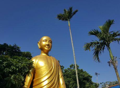 Tu tuong cua Phat hoang Tran Nhan Tong - Anh 1