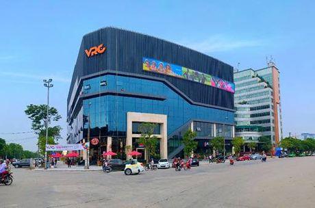 Muong Thanh sap khai truong trung tam giai tri lon nhat TP Vinh - Anh 1