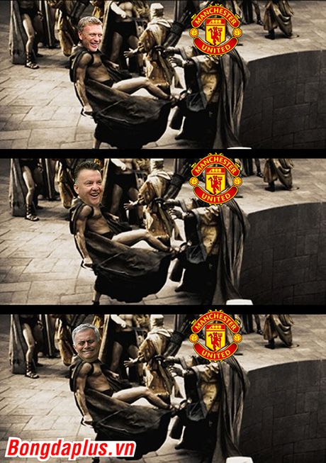 Anh che: Mourinho duoi theo top 4 trong vo vong - Anh 5