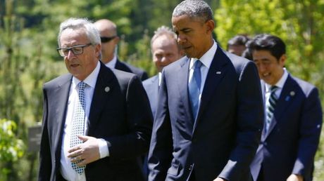 'Coi Nga la cuong quoc chau Au, ong Obama da sai lam lon' - Anh 1
