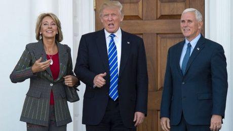 Ong Trump y kien ve tai kiem phieu o Wisconsin - Anh 1