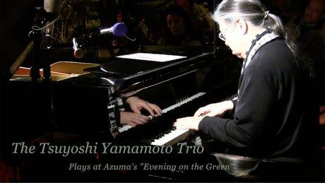 Huyen thoai nhac jazz Tsuyoshi Yamamoto trinh dien o Ha Noi - Anh 1