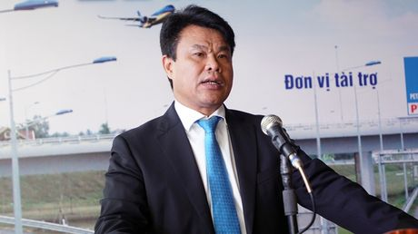 Khai mac Hoi thi lai xe gioi va an toan nganh GTVT nam 2016 - Anh 2
