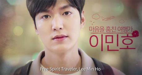 Phim tap hop 7 trai dep xu Han tung teaser dau tien - Anh 10