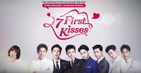 Phim tap hop 7 trai dep xu Han tung teaser dau tien - Anh 1