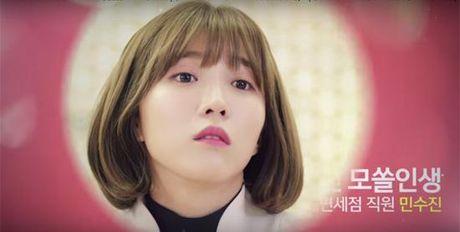 Phim tap hop 7 trai dep xu Han tung teaser dau tien - Anh 2